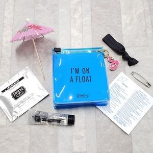 Pinch Provisions Makeup - 🎁GIFT IDEA Purse Kit 👜🆘